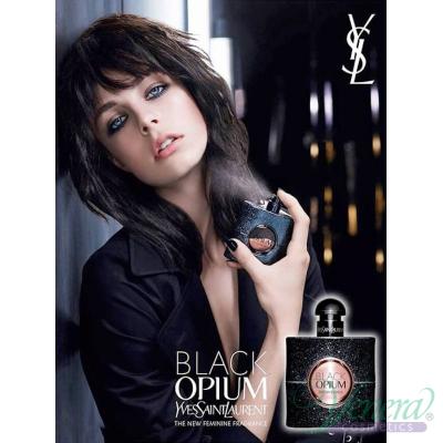 YSL Black Opium EDP 90ml за Жени Дамски Парфюми