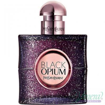 YSL Black Opium Nuit Blanche EDP 90ml pentru Femei fără de ambalaj Products without package