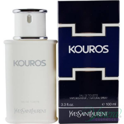 YSL Kouros EDT 50ml за Мъже