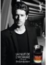 YSL La Nuit De L'Homme L'Intense EDP 100ml за Мъже БЕЗ ОПАКОВКА Мъжки Парфюми без опаковка