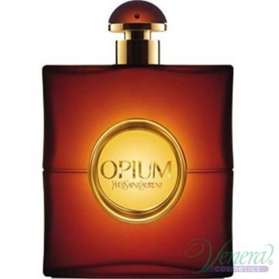 YSL Opium EDT 90ml за Жени БЕЗ ОПАКОВКА