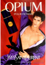 YSL Opium Pour Homme EDT 100ml за Мъже Мъжки Парфюми