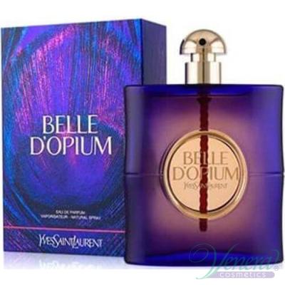 YSL Belle D'Opium EDP 90ml за Жени Дамски Парфюми