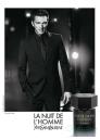 YSL La Nuit De L'Homme Le Parfum EDP 100ml за Мъже БЕЗ ОПАКОВКА Мъжки Парфюми