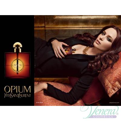 YSL Opium EDT 30ml за Жени Дамски Парфюми