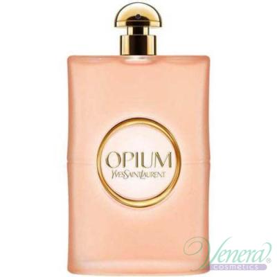YSL Opium Vapeurs de Parfum EDT 125ml за Жени БЕЗ ОПАКОВКА