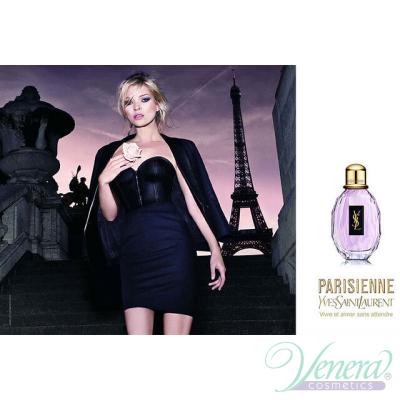 YSL Parisienne EDP 90ml за Жени Дамски Парфюми