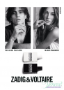 Zadig & Voltaire This is Him EDT 50ml για άνδρες